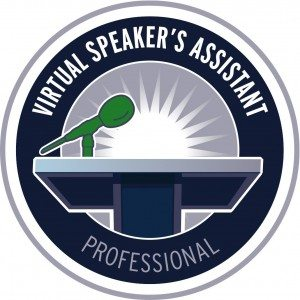 Professional Virtual Speakers Assistant